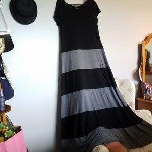 Gap Modal Maxi Dress